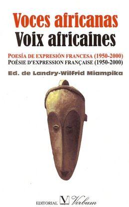 VOCES AFRICANAS = VOIX AFRICAINES