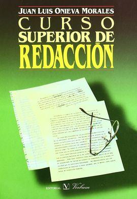 CURSO SUPERIOR DE REDACCIÓN