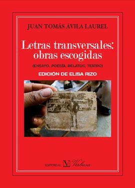 LETRAS TRANSVERSALES