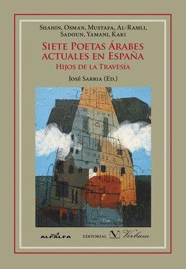 SIETE POETAS ÁRABES ACTUALES EN ESPAÑA