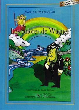 LOS COLORES DE WAGNER. TALLER DE TEATRO MUSICAL