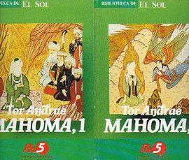 MAHOMA 2 VOLS