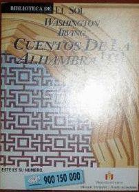 CUENTOS DE LA ALHAMBRA II