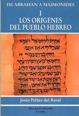 LOS ORÍGENES DEL PUEBLO HEBREO