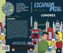 ESCAPADA LONDRES