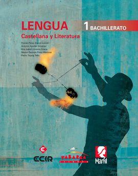 LENGUA CASTELLANA Y LITERATURA 1 BACH.