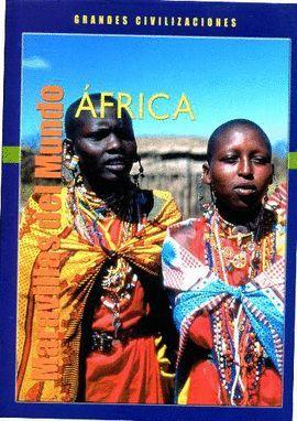 MARAVILLAS DEL MUNDO ÁFRICA