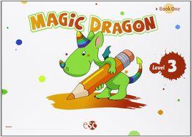 MAGIC DRAGON LEVEL 3