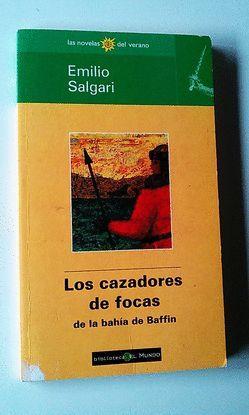 LOS CAZADORES DE FOCAS DE LA BAHÍA DE BAFFIN
