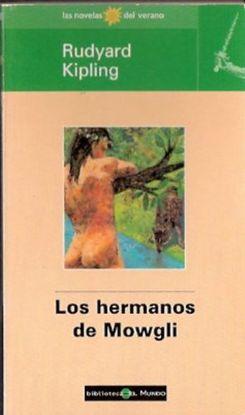 LOS HERMANOS DE MOWGLI