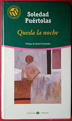 QUEDA LA NOCHE