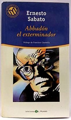 ABBADON EL EXTERMINADOR