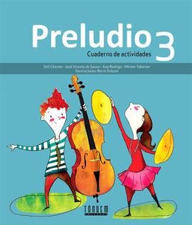 PRELUDIO 3