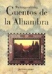 CUENTOS DE LA ALHAMBRA.