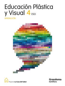 EDUCACION PLASTICA Y VISUAL 4 ESO LA CASA DEL SABER