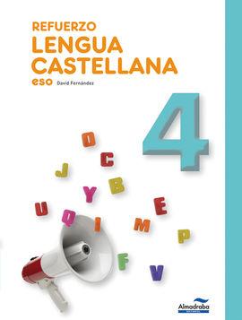 REFUERZO LENGUA CASTELLANA 4º ESO