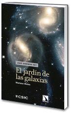 EL JARDÍN DE LAS GALAXIAS