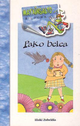 PAKO BELEA (BATUA)