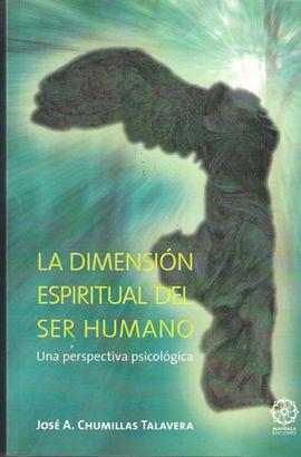 LA DIMENSIÓN ESPIRITUAL DEL SER HUMANO