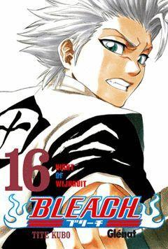 BLEACH 16