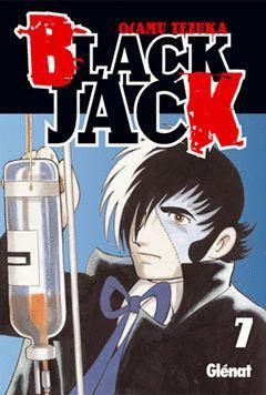 BLACK JACK 7