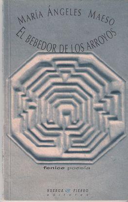 EL BEBEDOR DE LOS ARROYOS