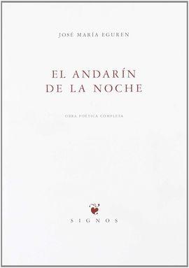 EL ANDARÍN DE LA NOCHE