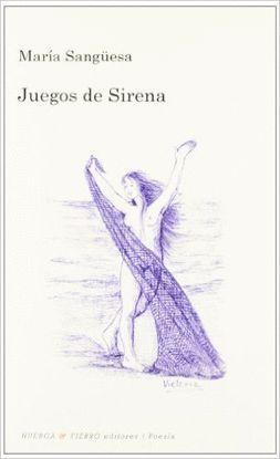 JUEGOS DE SIRENA