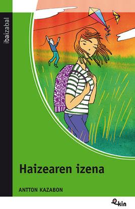 HAIZEAREN IZENA