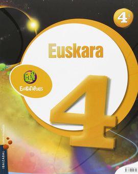 EUSKARA LMH 4