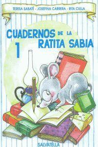 CUADERNO RATITA SABIA 1(MAY.)