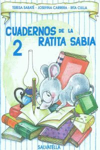 CUADERNO RATITA SABIA 2(MAY.)
