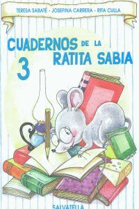 CUADERNO RATITA SABIA 3(MAY.)