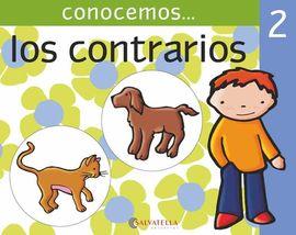 CONOCEMOS CONTRARIOS 2