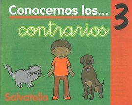 CONOCEMOS CONTRARIOS 3