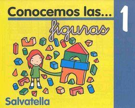 CONOCEMOS FIGURAS 1