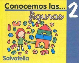 CONOCEMOS FIGURAS 2