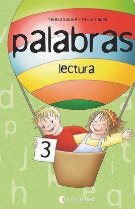 NUEVAS PALABRAS LECTURA 3