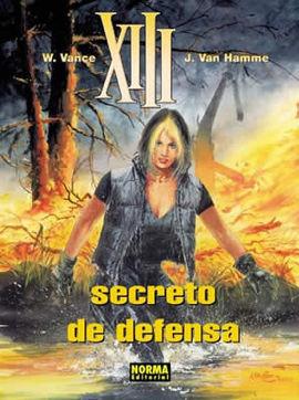 XIII 14 SECRETO DE DEFENSA
