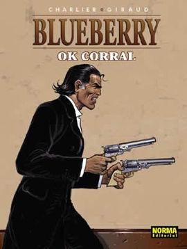 BLUEBERRY 42 OK CORRAL
