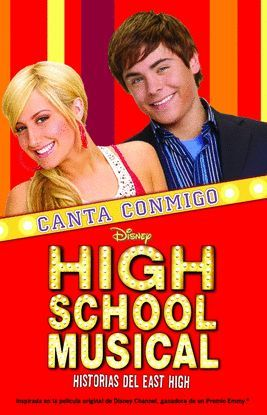 HIGH SCHOOL MUSICAL. CANTA CONMIGO
