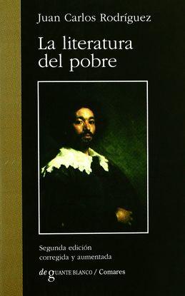 LA LITERATURA DEL POBRE