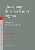 DICCIONARIO DE VERBOS FRASALES