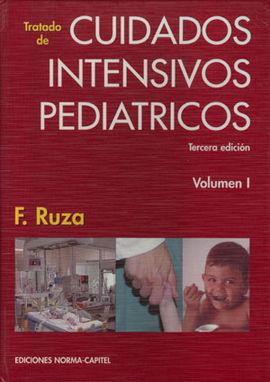 TRATADO DE CUIDADOS INTENSIVOS PEDIATRICOS