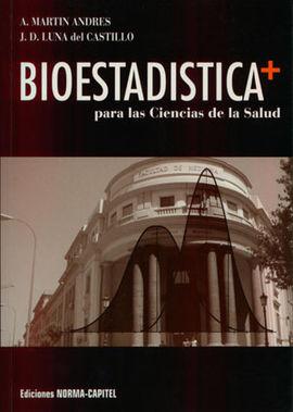 BIOESTADISTICA +