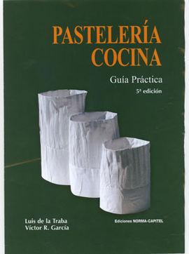 PASTELERIA Y COCINA
