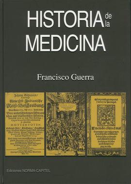 HISTORIA DE LA MEDICINA - 3ª