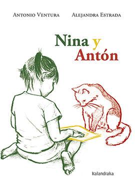 NINA Y ANTÓN