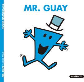 MR. GUAY