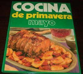 COCINA DE PRIMAVERA. MAYO
